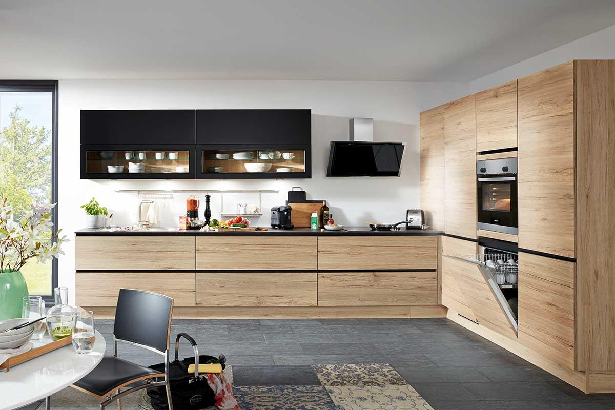Moderne Küche - Ihr Küchenfachhändler aus Königs ...