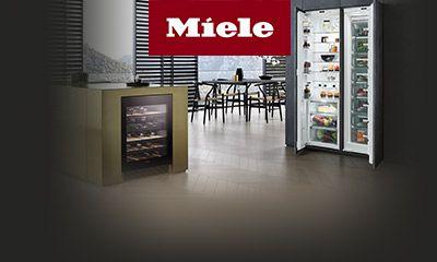 Kühlschrank Retro Optik : Miele neue produkte und funktionen bei kühl und gefriergeräten