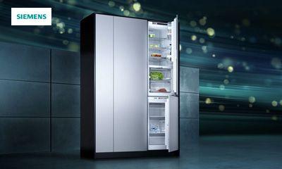 Siemens Kühlschrank Gefrierfach Abtauen : Modularfit von siemens ihr küchenfachhändler aus königs