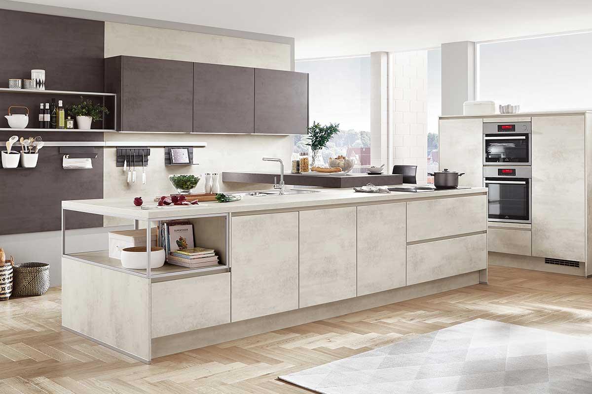 Bilder Für Die Küche moderne küche ihr küchenfachhändler aus königs wusterhausen kaden